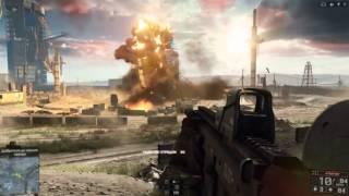 Видео обзор игры — Battlefield 4 отзывы и рейтинг, дата выхода, платформы, системные требования и др(, 2014-02-15T18:06:27.000Z)