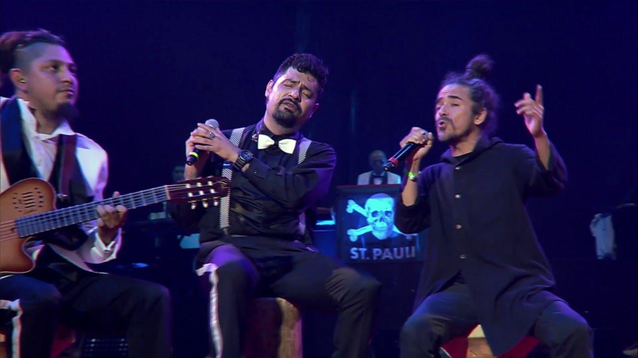 Panteón Rococó Fugaz Feat Rubén Albarrán Teaser