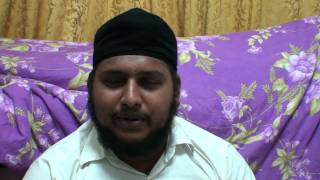 Punjabi sad song.OOs Kuri di yaad ....... Sabi Singh Baba Bakala