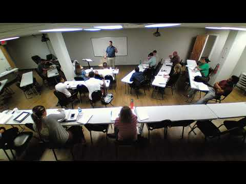 North Carolina Real Estate Broker Prelicensing End of Course Review Chapters 1-5