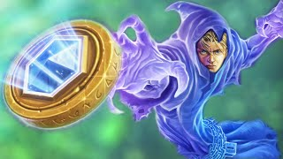 The Most Annoying Deck in Hearthstone - Lockdown Priest