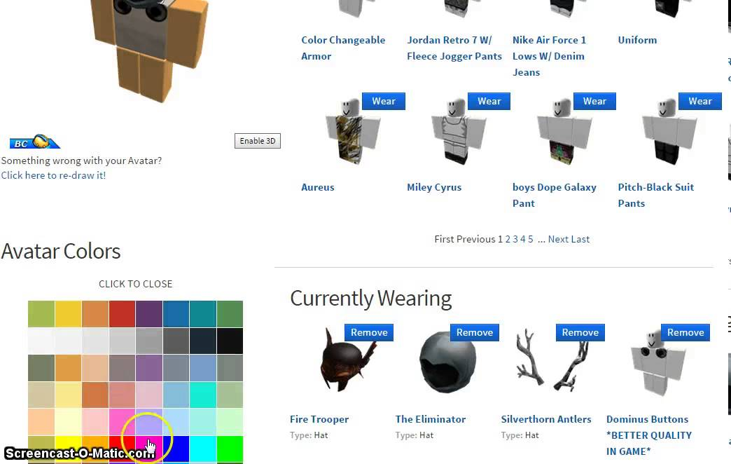 Roblox A Hat Combo To Look Like A Dominus Youtube