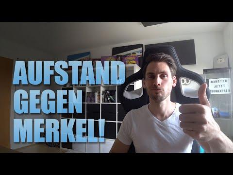 Aufstand und Widerspruch gegen Merkel und Habeck! AfD siegt vor Verfassungsgericht