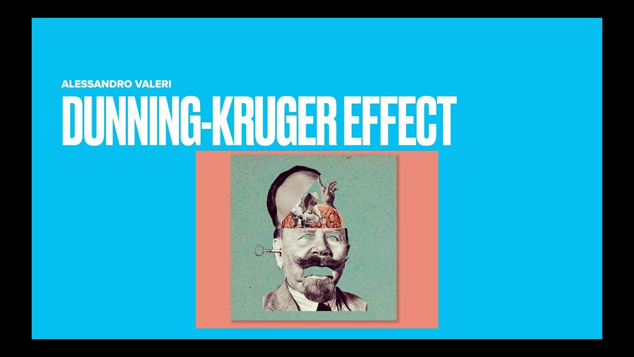 Dunning Krüger