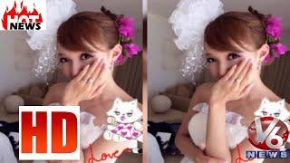 アレク、川崎希が結婚式でブチギレた過去明かす「シンクロ風に仕上がっ...