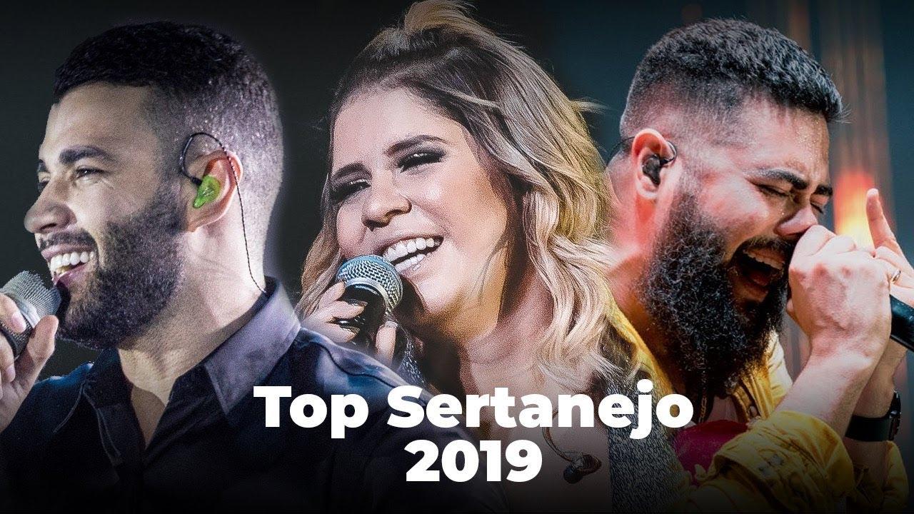 Musica sertanejo 2019