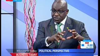 Business Today: Political Perspective with Dr. Ekuru Aukot part 2