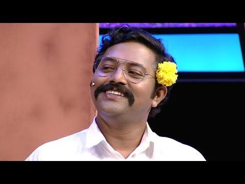 Thakarppan Comedy I Really who is this ? I Mazhavil Manorama