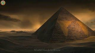 পিরামিড সম্পর্কে ১০ টি অজানা এবং রহস্যময় তথ্য || পিরামিডের গোপন তথ্য || Mysterious Pyramid Facts