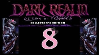 Dark Realm: Queen Of Flames (CE) - Ep8 - w/Wardfire