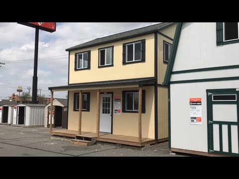 Home Depot cabin/range work/ taryl goodies