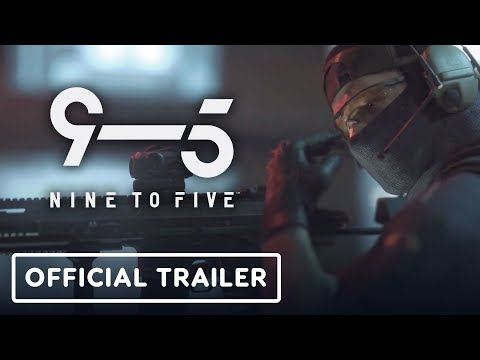 Nine To Five - Official Teaser Trailer | The Game Awards 2019