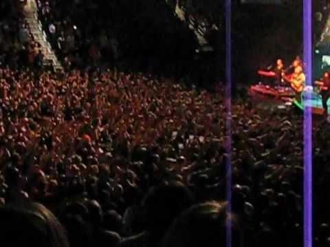From Finner (Live)- Of Monsters and Men, 96X Winter Meltdown 2012