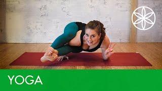 Ask a Yogi: Alexa Silvaggio - Part 2 | Yoga | Gaiam