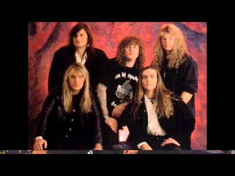 Helloween - Why (Lyrics)