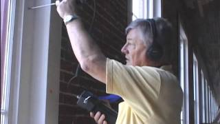 Drywood Termite Detection and Treatment--Middleton Lawn & Pest Control (Massey)