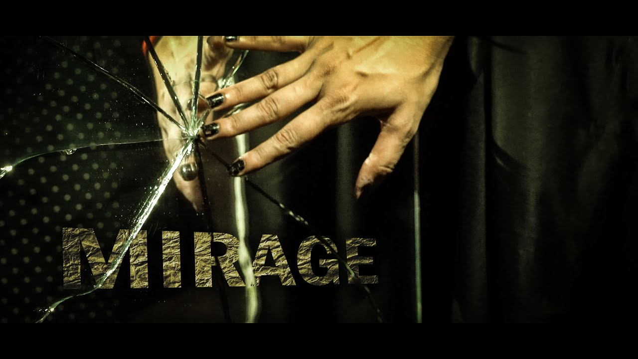 MIRAGE | MY RODE REEL 2020 | HORROR SHORT FILM