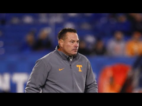 Albert Haynesworth torches Butch Jones during radio appearance