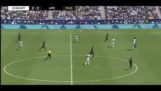 MLS goal of the season: Zlatan Ibrahimovic vs LAFC