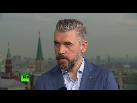 Экс-вратарь «Спартака» Плетикоса оценил шансы Хорватии на выход в четвертьфинал ЧМ-2018
