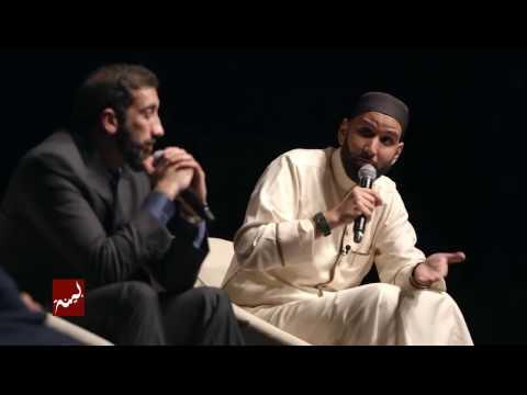 Islam &  Dating    Nouman Ali Khan  FUNNY