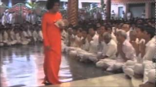 When I First saw you Sathya Sai Baba by Kunal Ganjawala