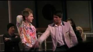 Uli Scherbel & Ronny Rindler - Ein ehrenwertes Haus (IWNNINY)