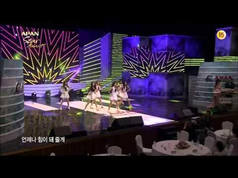 [1451010] A Pink - NoNoNo @ APAN Star Awards