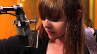 """Session Ten: Courtney Marie Andrews """"Not the End"""""""