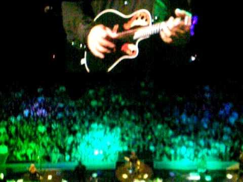 ATLANTIC CITY- BRUCE SPRINGSTEEN @ MSG 11/8/09 - YouTube