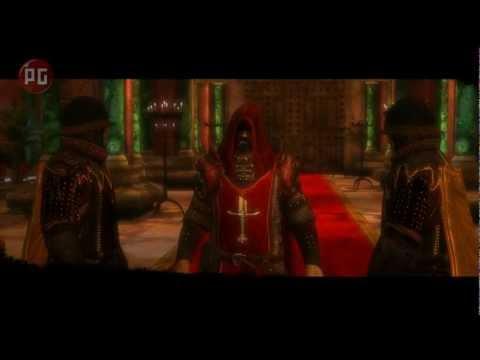 Игра престолов: Ролевая игра. Видеообзор