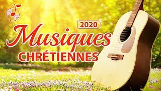 Chant de Louange et d'Adoration 2020 Compilation — Musique chrétienne en français (avec paroles)