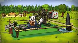 ZooMumba: Der offizielle Trailer zum kostenlosen Tierpark-Browsergame
