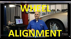 Wheel Alignment – Top 3 things you NEED to know before having your car aligned in Elizabeth Pa
