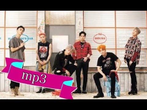 【mp3/DL】B.A.P(비에이피) - That's My Jam