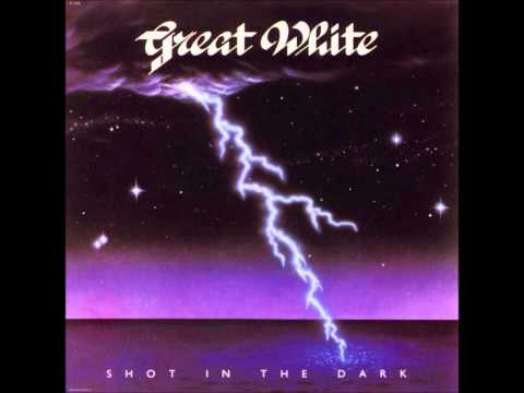 great white waiting for love