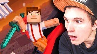 Er will uns alle SPRENGEN! (FINALE) ✪ Minecraft Storymode Season 2 Episode 3 #4