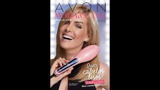 Revista Avon - Moda & Casa - C. 5 / 2017