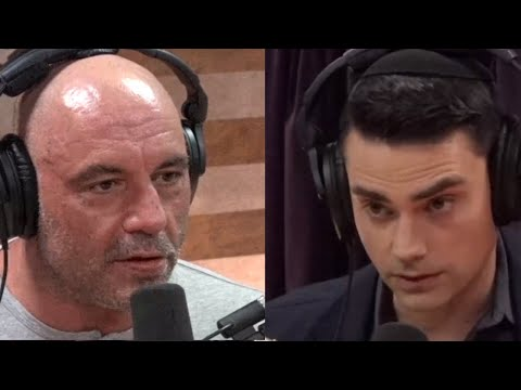 Joe Rogan and Ben Shapiro on the Current State of Race in America