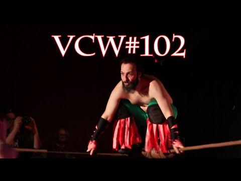 Victory Wrestling case 102