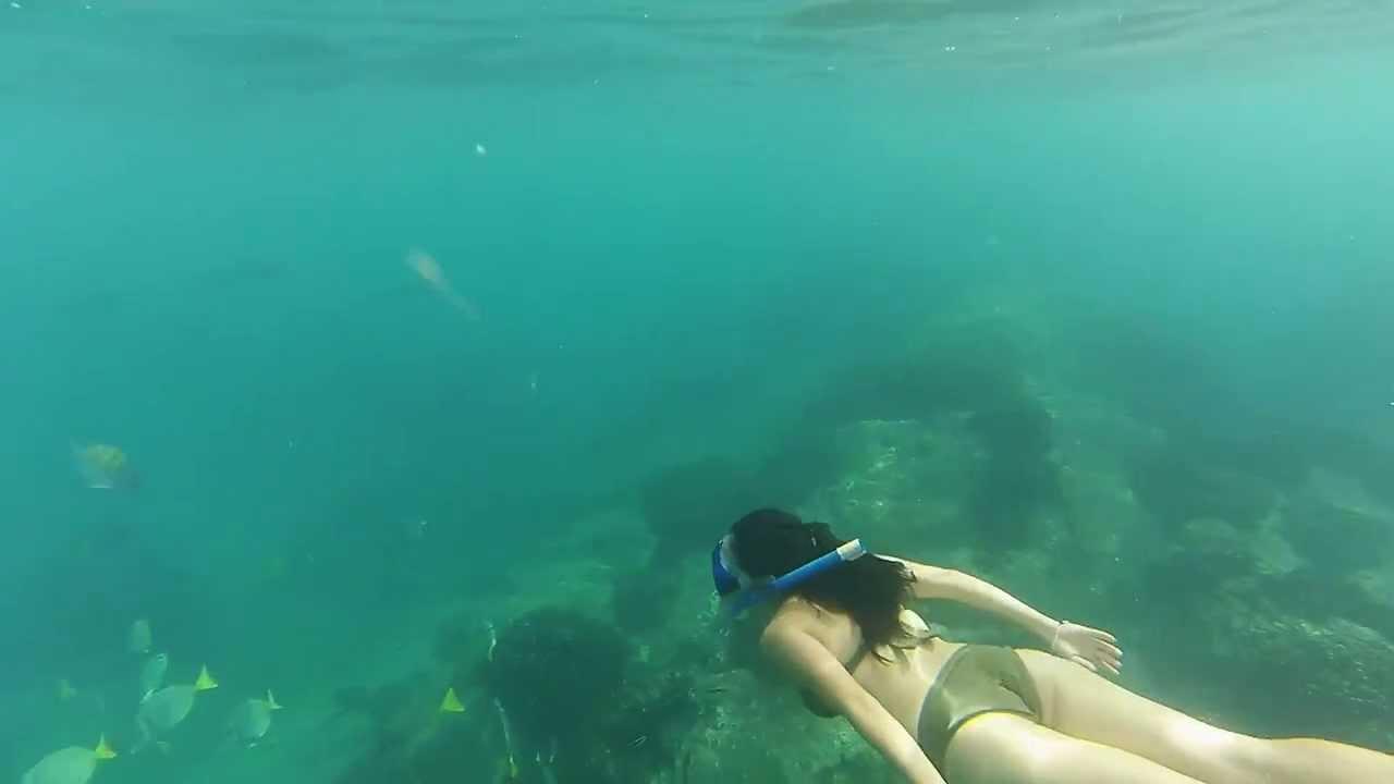 Snorkel Time Santa Maria Los Cabos