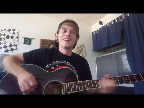 """unsteady""---x-ambassadors-(acoustic-cover)"
