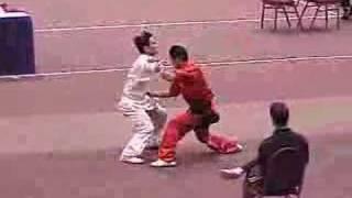 vuclip Drunken Fist vs Wushu
