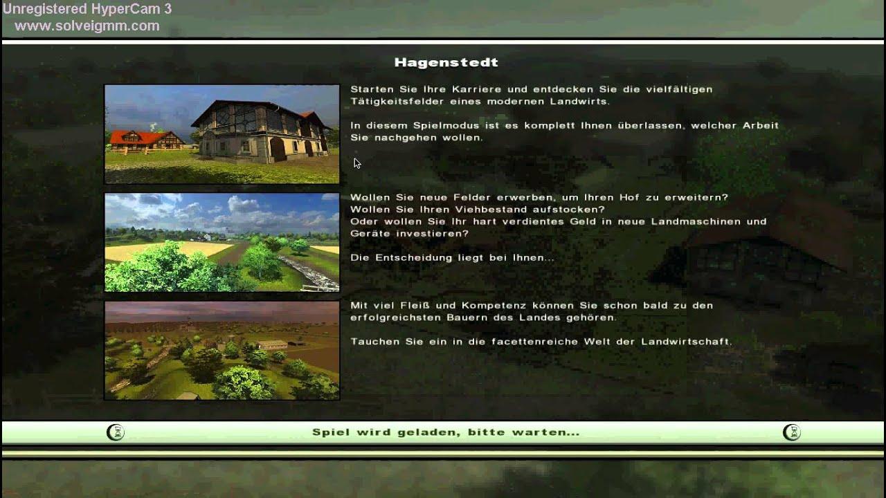 Landwirtschafts Simulator 2013 Geld cheaten