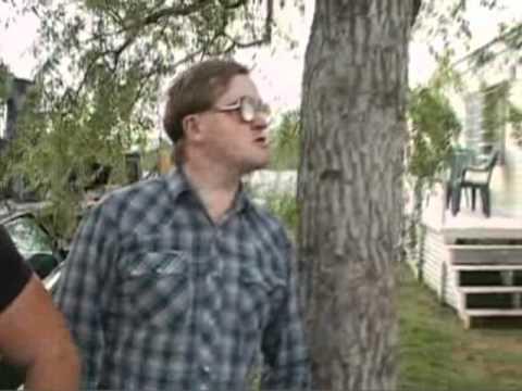 "Trailer Park Boys - ""Cory. Trevor. 50 Feet!"" - YouTube"