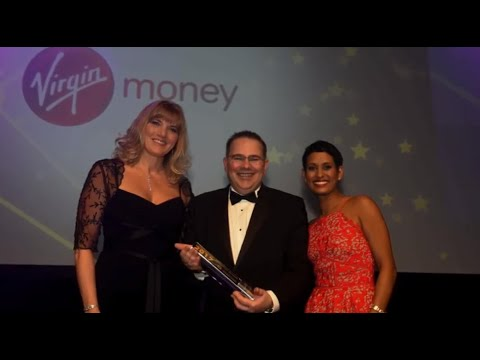 2017 UK Customer Satisfaction Awards - Virgin Money