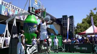 Sprite Slam Dunk Showdown: Jordan Michael Stewart (Sacramento)
