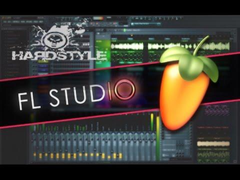 FL STUDIO Jak Zacząć I Zrobić Profesjonalny Utwór Prosty Bit Hardstyle/Hard Dance Z Sampli | + FLP