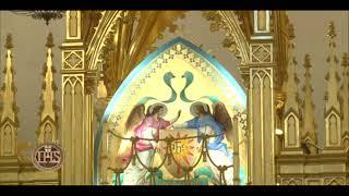 Holy Mass on Sunday, June 14, 2020 - The Solemnity of Corpus Christi - on EWTN