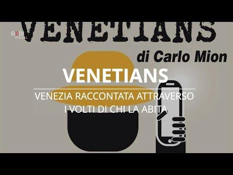 Venezia oltre il turismo: i volti e le storie di Venetians festeggiano 10mila follower
